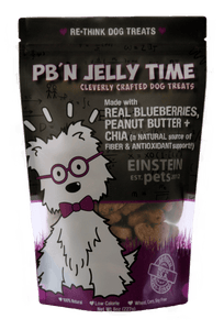 PB'N JELLY TIME