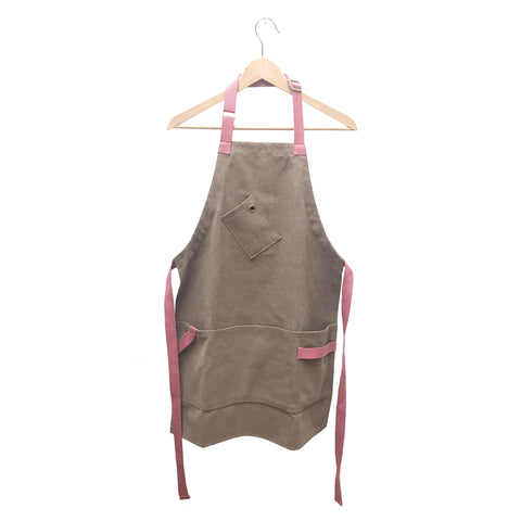 Craftsman Apron</br><small><i>(Gorge)</i></small> - Meridian Lee