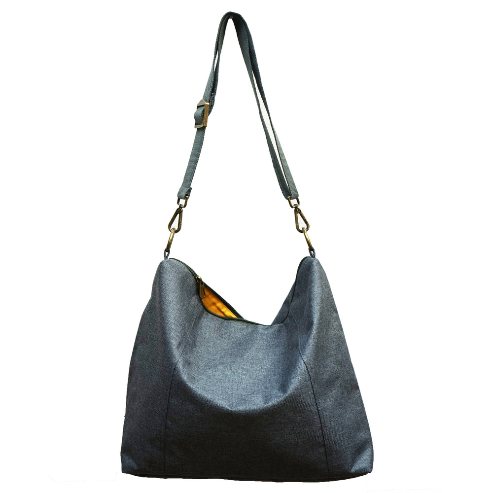 Classic Hobo</br><small><i>(Charcoal</i></small>)
