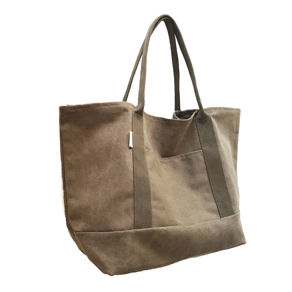 Market Tote</br><i><small>(Gorge)</i></small> - Meridian Lee