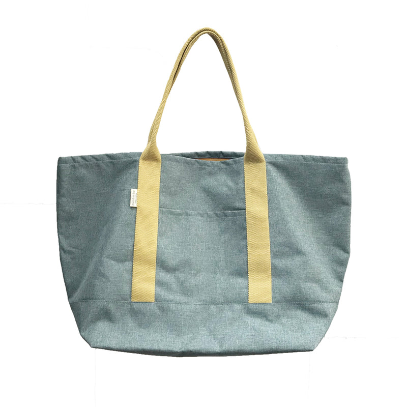 Market Tote</br><i><small>(Cactus/Sunset Gold)</i></small> - Meridian Lee