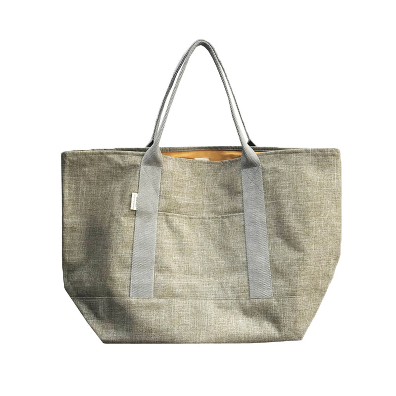 Market Tote</br><i><small>(White Pine)</i></small> - Meridian Lee