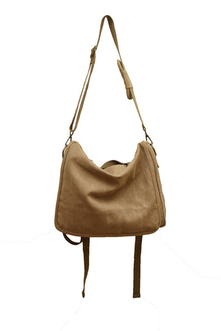 Messengerpack</br><i><small>(Gorge)</i></small> - Meridian Lee - bag