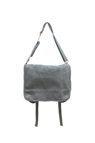Messengerpack</br><i><small>(Slate)</i></small> - Meridian Lee - bag