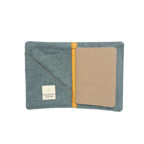 Passport Cover</br><i><small>(Cactus)</i></small> - Meridian Lee