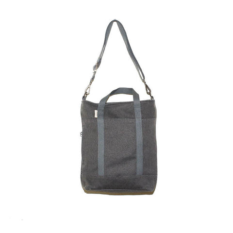 Totepack</br><small><i>(Slate)</i></small> - Meridian Lee - bag