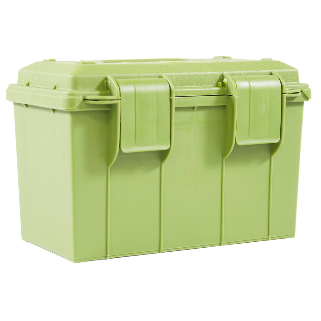 Storage Containers Safeguard Food