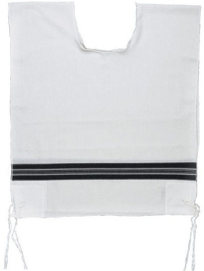 Children's Wool Tzitzis