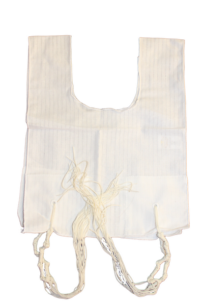 Children's Poly/Cotton Tzitzis - Sefardy