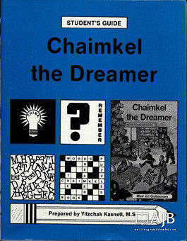 Chaimkel the Dreamer Study Guide