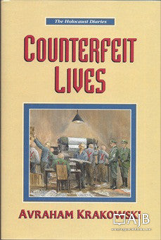 Counterfeit Lives