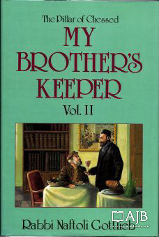 My Brother's Keeper Vol #2
