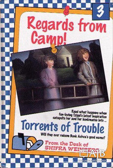 Regards from Camp Vol. 3: Torrents of Trouble