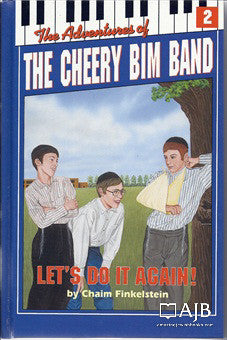 The Cheery Bim Band Volume 2