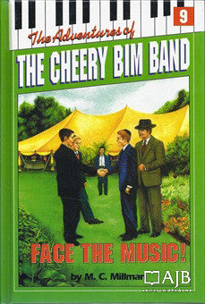 The Cheery Bim Band Volume 9