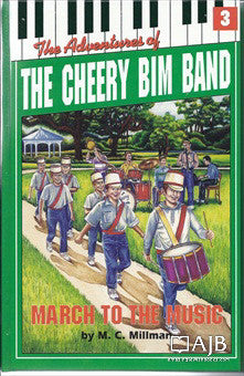 The Cheery Bim Band Volume 3