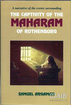 Captivity of the Maharam
