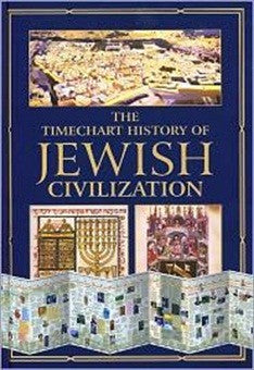 The Timechart of Jewish Civilization