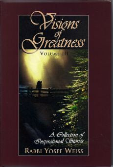 Visions of Greatness Volume 3