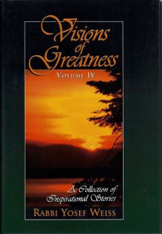 Visions of Greatness Volume 4