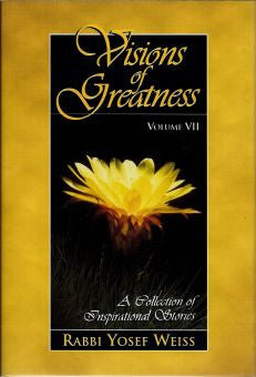 Visions of Greatness Volume 7