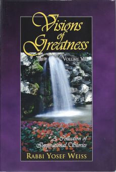Visions of Greatness Volume 8