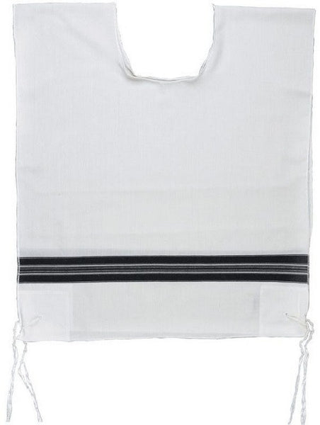 Men's Wool Tzitzis