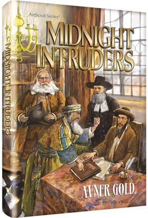 Midnight Intruders