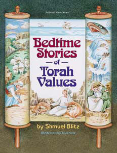 Bedtime Stories Of Torah Values