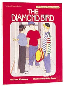 The Diamond Bird