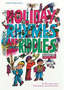 Holiday Rhymes And Riddles