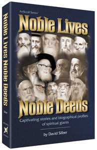 Noble Lives Noble Deeds