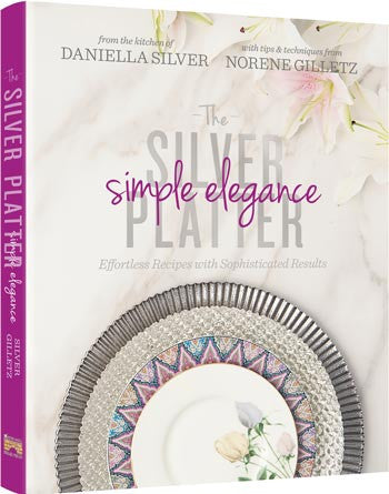 The Silver Platter Simple Elegance
