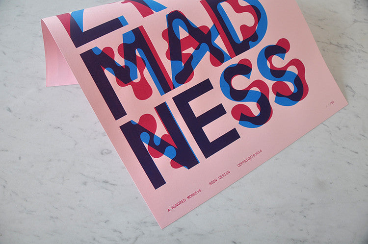 Lovely Madness Poster