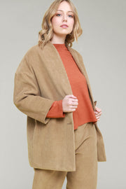 Isabella Padded Coat