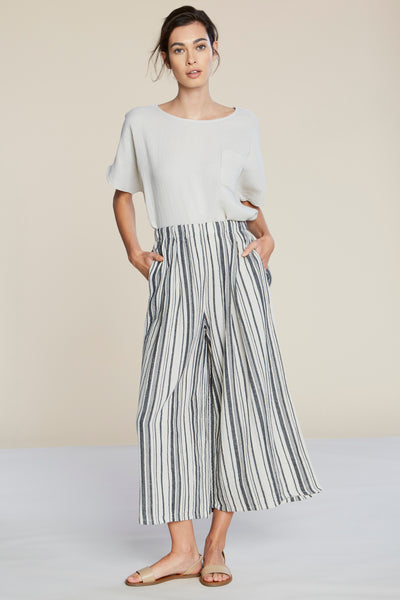 Stripe Hailey Pants