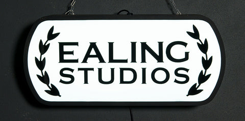 """Ealing Studios"" Replica Light Box"