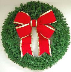 Wreath Unlit