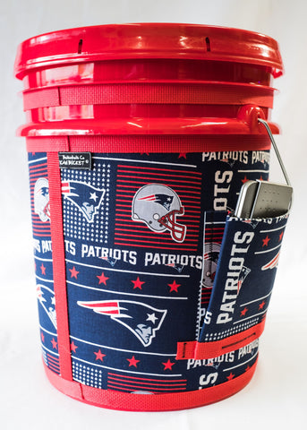 New England Patriots - Red Bucket