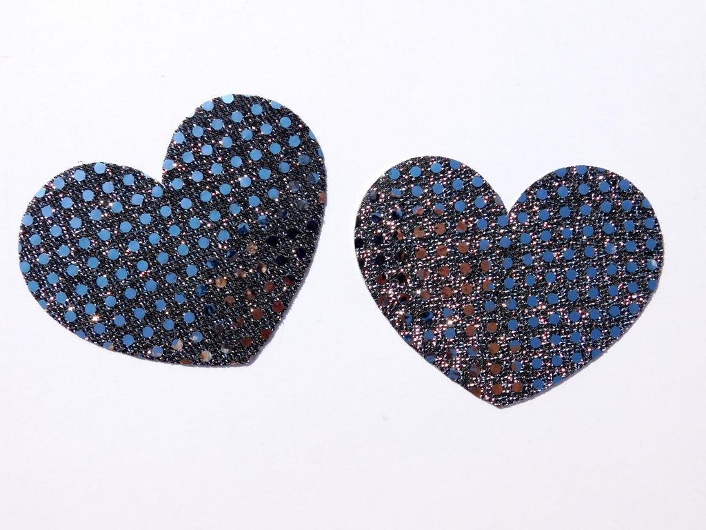 Millenium Heart Pasties - Large