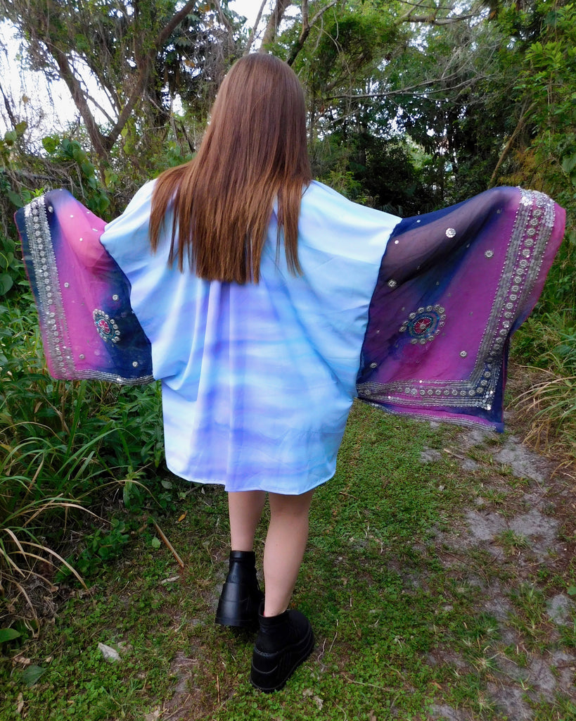 Groove Thang Festival Jacket - ONE OF A KIND