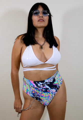 AcidBath High Waist Bottoms