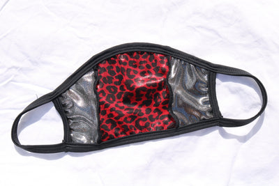 HARDSPACE GATA Face Mask (LARGER THAN REG SIZE)