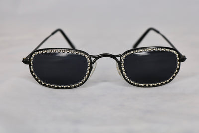 Shiny Toy Gun Sunnies