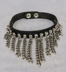 Boss Bitch Choker
