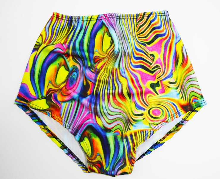 AcidHouse Hot Shorts