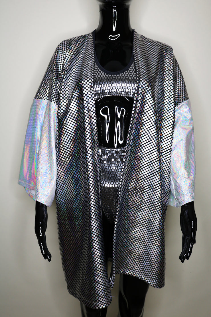Total Disco One-Of-A-Kind Festival Jacket
