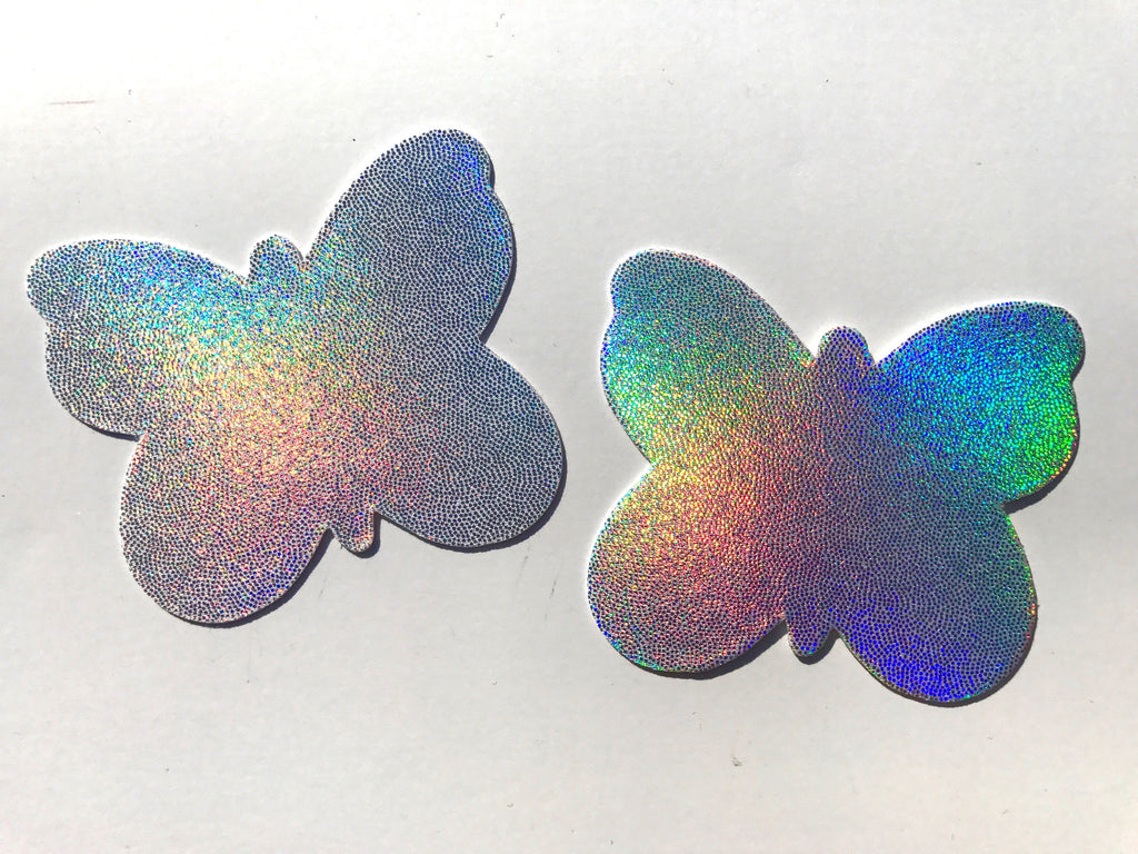 Dreamscape Mariposa Pasties - Large