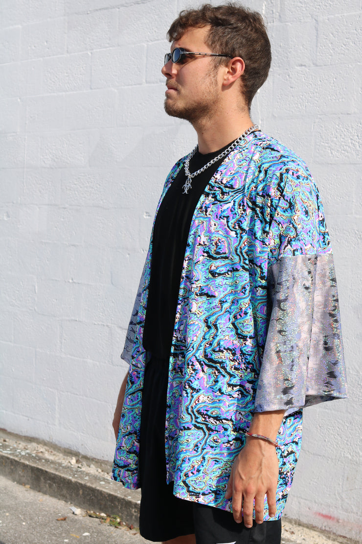 I Funk With Those One-Of-A-Kind RWMG Festival Jacket