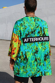 Afterhours Tenshun One-Of-A-Kind RWMG Festival Jacket